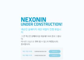 nexonin.com