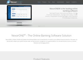 nexorone.com