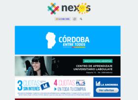 nexosdelsur.com