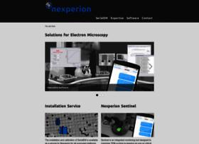 nexperion.net