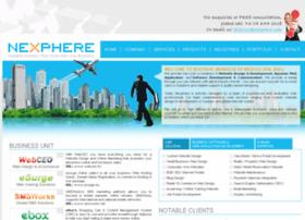 nexphere.com