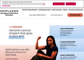 nexplanon-usa.com