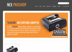 nexproshop.com