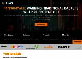 nexsan.com