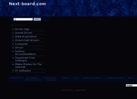 next-board.com