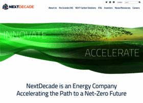Next-decade.com