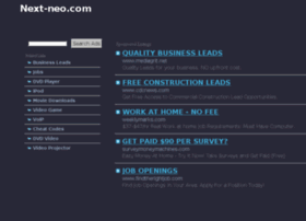 next-neo.com