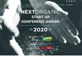 next-organic.de
