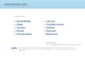 next-trend.com