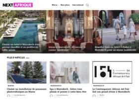 nextafrique.com