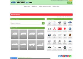 nextagecars.com