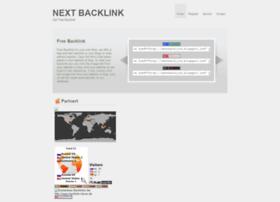 nextbacklink.blogspot.com