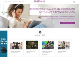 nextbanq.fr
