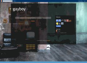 nextboyblog.blogspot.com