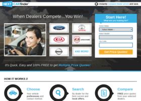 nextcarfinder.com