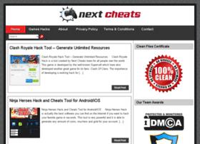 nextcheats.com