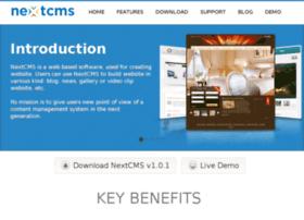 nextcms.org