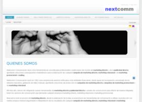 nextcomm.es