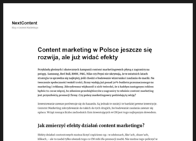 nextcontent.pl