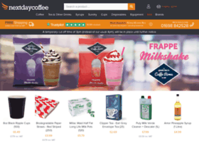 nextdaycoffee.co.uk