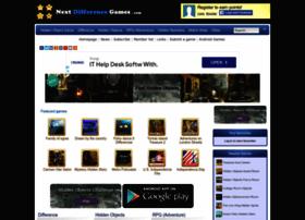 nextdifferencegames.com