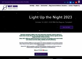 nextdoor.org