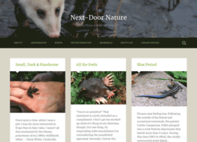 nextdoornature.org