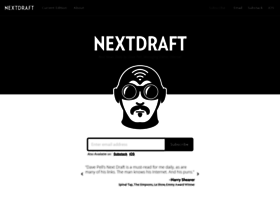 nextdraft.com