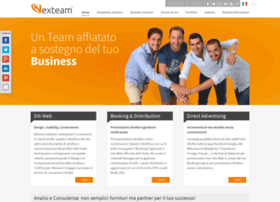 nexteam.it