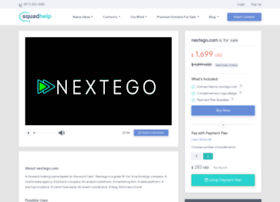 nextego.com