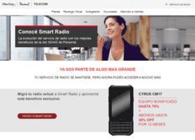 nextel.com.ar