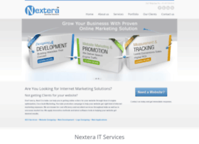 nexteraindia.com