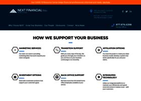 nextfinancial.com