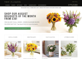 nextflowers.co.uk