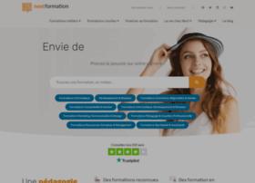 nextformation.com