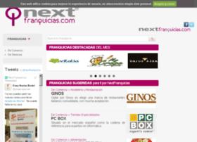 nextfranquicias.com