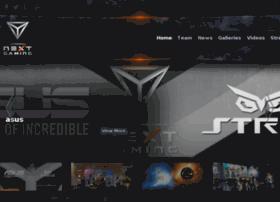 nextgaming.esportsify.com