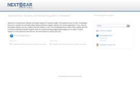 nextgearcapital.uservoice.com