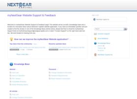 nextgearcapital1.uservoice.com