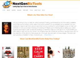 nextgenbiztools.com