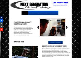 nextgenelectrical.com