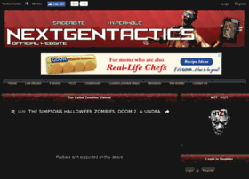 nextgentactics.com