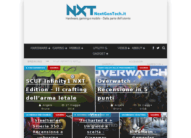 nextgentech.cyberludus.com