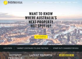 nexthotspot.com.au