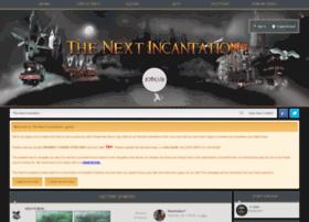 nextincantation.com