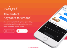 nextkeyboard.co