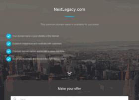 nextlegacy.com