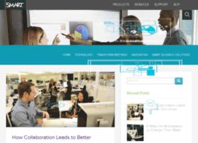 nextlevelblog.smarttech.com