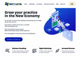 nextlevelchiropractor.com