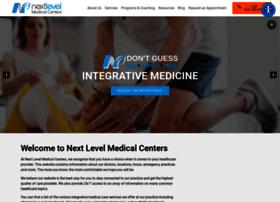 nextlevelhealth.com